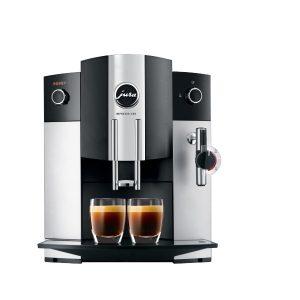 Jura kávégépek