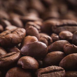 Szemes kávék
